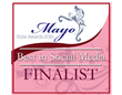 Best in Social Media Finalist
